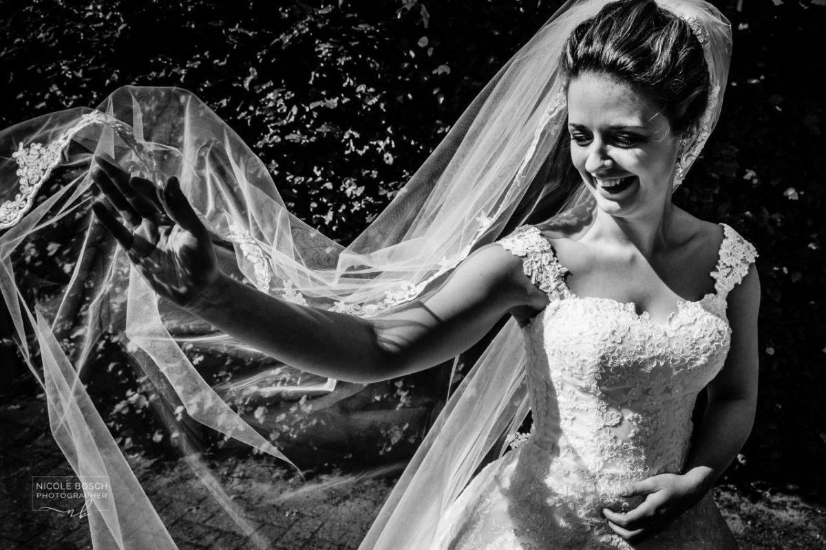 Bruid Sannerijn